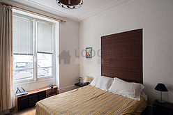 Квартира Париж 7° - Спальня