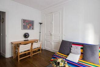 Apartment Rue Paul-Louis Courier Paris 7°