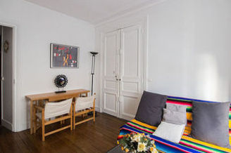 Appartement Rue Paul-Louis Courier Paris 7°