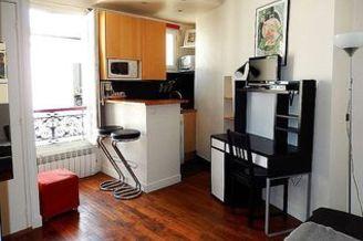 Apartamento Rue Copernic París 16°