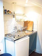 Apartment Val de marne sud - Kitchen
