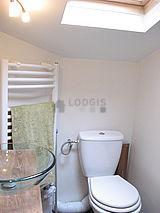 Appartement Val de marne sud - Salle de bain