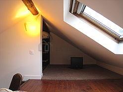 Wohnung Paris 18° - Wohnzimmer