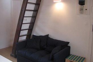 Appartement Rue Lepic Paris 18°