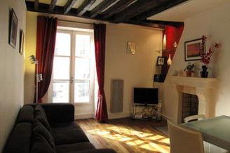 Appartement Rue Des Écouffes Paris 4°