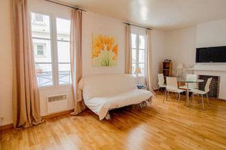 Wohnung Rue De Grenelle Paris 7°