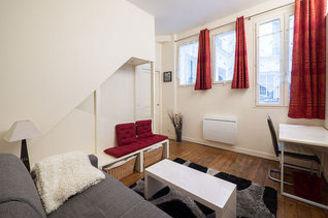 双层公寓 Rue Des Halles 巴黎1区