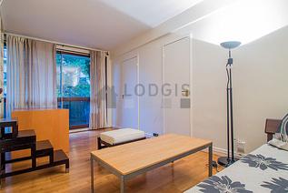 Appartamento Rue Talma Parigi 16°