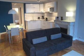 Appartement Rue Du Faubourg Montmartre Paris 9°