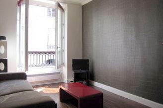 Квартира Rue Du Faubourg Saint-Denis Париж 10°