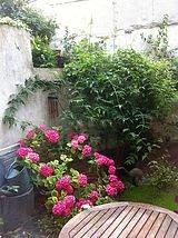 Appartement Paris 11° - Jardin