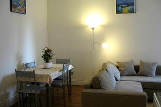 Appartement Rue Charles Dickens Paris 16°