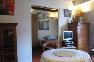 Appartement Rue Xavier Privas Paris 5°
