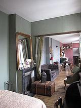 Apartamento Paris 10° - Alcova
