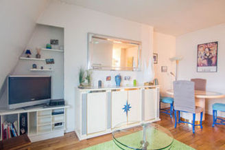 Wohnung Rue De Dunkerque Paris 9°