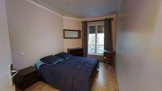Wohnung Rue Des Chantiers Paris 5°