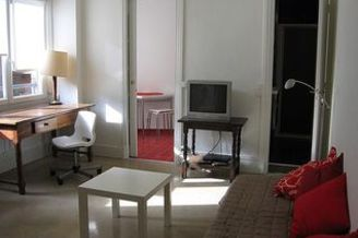 Appartement Avenue Vion-Whitcomb Paris 16°