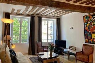 Квартира Rue Du Faubourg Saint-Antoine Париж 11°