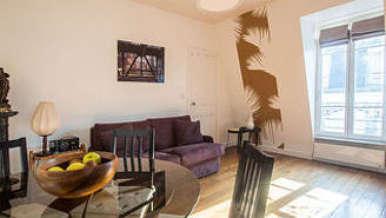Vaugirard – Necker Parigi 15° 1 camera Appartamento