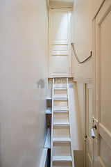 Apartamento Paris 14° - Quarto 2
