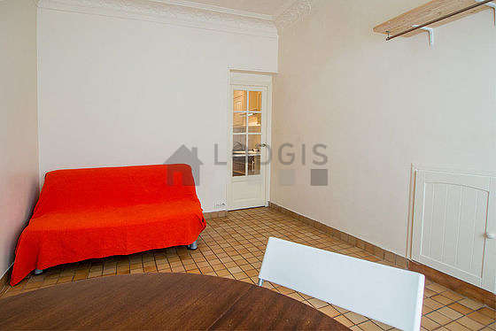 Location appartement 2 chambres paris 14 rue poirier de for Appartement meuble paris long sejour