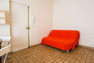 Alésia Paris 14° 2 Schlafzimmer Wohnung