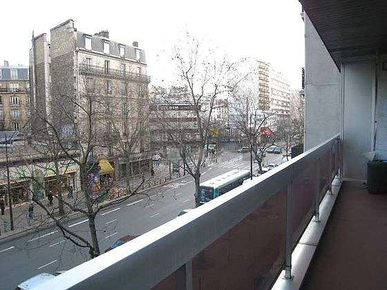 Paris al sia avenue du g n ral leclerc monthly for 12th avenue terrace apartments