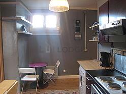 Apartamento Paris 19° - Cozinha