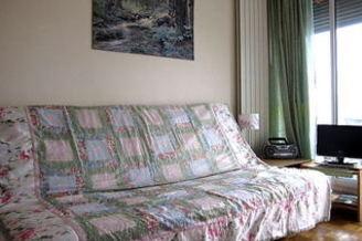 Apartment Rue Brillat-Savarin Paris 13°