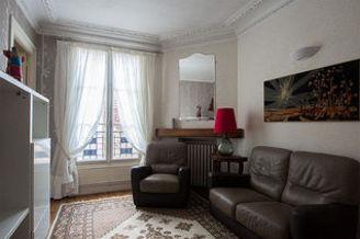 Apartamento Rue Desnouettes París 15°