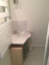 デュプレックス パリ 16区 - バスルーム