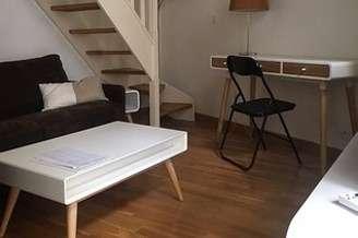 Duplex 1 chambre Paris 16° Arc de Triomphe – Victor Hugo