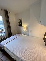 公寓 巴黎3区 - 房間