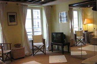 Place des Vosges – Saint Paul パリ 4区 ワンルーム