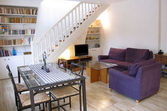 Duplex Rue De Bassano Paris 16°