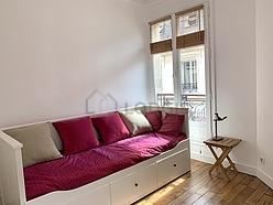 duplex Parigi 16° - Camera 2