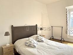 duplex Parigi 16° - Camera