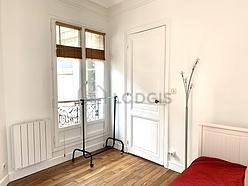Dúplex Paris 16° - Quarto 2