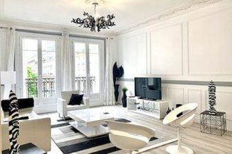 Appartement Rue Des Eaux Paris 16°