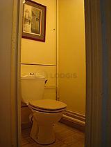 Apartment Paris 18° - Toilet