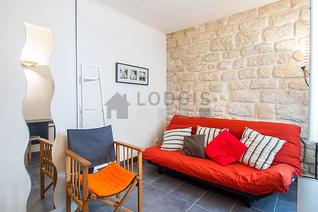 Apartment Rue Vieille Du Temple Paris 3°
