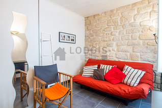 Appartamento Rue Vieille Du Temple Parigi 3°