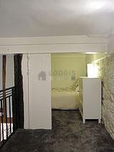 Dúplex Paris 4° - Alcova