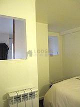 Duplex Paris 4° - Alcove