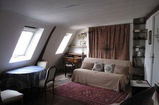 Appartement Rue De Turenne Paris 3°