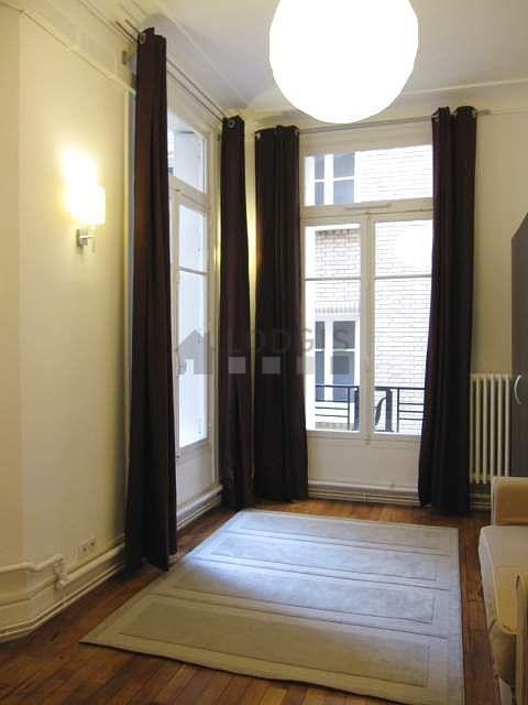 Location studio avec ascenseur paris 7 avenue de s gur meubl 17 m invalides - Recherche studio meuble paris ...