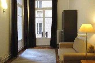 Invalides Paris 7° studio