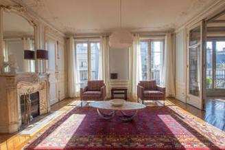 La Chapelle 巴黎18区 3個房間 公寓