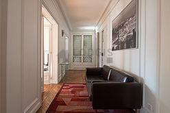 Квартира Париж 18° - Прихожая