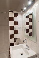 Apartamento París 18° - Cuarto de baño 2